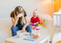 Le burnout parental
